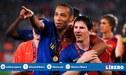 Real Madrid: La historia en que Lionel Messi y Thierry Henry pudieron ser 'Galácticos' [VIDEO]