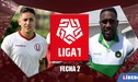 Universitario derrota 2-1 con Pirata FC EN VIVO ONLINE por el Apertura de la Liga Movistar 2019 [GUÍA TV]