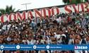 Alianza Lima: Comando Sur y su pedido a la dirigencia por el fuerte calor