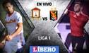 Melgar vs Ayacucho EN VIVO por la fecha 2 de la Liga 1 2019