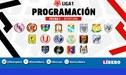 Liga 1 Movistar EN VIVO: Programación, hora, canal, resultados y tabla de posiciones de la fecha 2