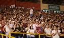 Hinchas de Universitario denunciaron maltrato policial en el Monumental [VIDEO]