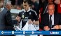 Real Madrid: Ancelotti reveló que por culpa de Gareth Bale fue despedido