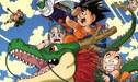 Dragon Ball celebra nuevo aniversario del estreno de su primer episodio en la televisión