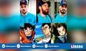 Lionel Messi es vegeta, Suárez el Androide 17 y Rakitic simboliza a Gokú [FOTOS]
