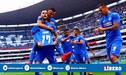 Yoshimar Yotún enamoró a la hinchada de Cruz Azul tras voltear partido al Necaxa [VIDEO]
