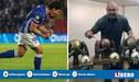 """Choque de titanes: El """"Búfalo"""" Ovelar y José Luis Chilavert se pelearon en Twitter"""