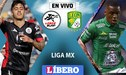León vs Lobos BUAP EN VIVO: con Beto Da Silva por la Liga MX