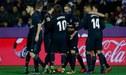 Real Madrid goleó 4-1 a Valladolid con doblete Benzema por la Liga Santander [RESUMEN]