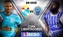 Sporting Cristal vs Godoy Cruz EN VIVO: partido clave por Copa Libertadores 2019