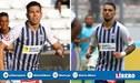 Alianza Lima: entre Ugarriza y Rodríguez saldrá en reemplazo de Affonso para el choque ante Inter