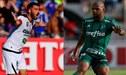 Melgar vs Palmeiras EN VIVO: por la fecha 2 de la fase de grupos de la Copa Libertadores 2019