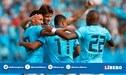 ¡Con novedades! Así formaría Cristal ante Godoy Cruz por la Libertadores