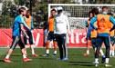 Real Madrid: primer entrenamiento de la nueva era de Zinedine Zidane [FOTOS]