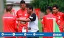 'Ñol' Solano sería nuevo DT de la Selección Sub-23 para los Juegos Panamericanos Lima 2019