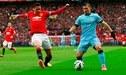 Manchester City y Manchester United no podrán jugar la ida o la vuelta de la Champions League juntos en casa