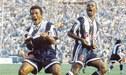 Alianza Lima y su mayor goleada en la historia de Copa Libertadores