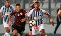 Alianza Lima: Wilder Cartagena, habilitado para jugar ante Palestino