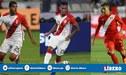 Selección Peruana Sub 23: ¿Con qué jugadores podrá contar Nolberto Solano en los Panamericanos?