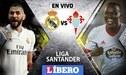 Real Madrid vs Celta de Vigo EN VIVO: reestreno de Zinedine Zidane por la Liga Santander