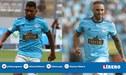 Cartas de gol: Sporting Cristal confía en Herrera y Palacios para vencer a Vallejo