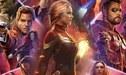 Capitana Marvel: Presidente de Marvel habla del rol que tendrá la heroína tras Avengers: Endgame