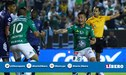 Veracruz perdió 2-0 ante León y descendió a Segunda División en México [RESUMEN Y GOLES]