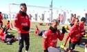 Selección peruana: El once que probó Ricardo Gareca con miras al Perú vs Paraguay [FOTOS]