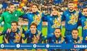 Selección de Catalunya - con Gerard Piqué y Xavi - lista para jugar ante Venezuela