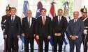 Mundial 2030: Conmebol oficializa la candidatura de cuatro países sudamericanos para ser anfitriones
