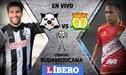 Sport Huancayo vs Wanderers EN VIVO hora y donde ver primera fase por la Copa Sudamericana