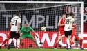 Golazo de Leon Goretzka para poner el 1-1 en el Alemania vs Serbia [VIDEO]