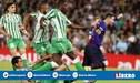 La imposible imagen que Lionel Messi hizo realidad en el último encuentro anteBetis [FOTO]