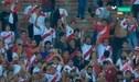 Selección Peruana Sub-17: La emotiva ovación y aplausos de los hinchas a los jugadores tras el empate ante Chile [VIDEO]