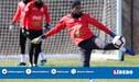 Pedro Gallese cumplirá su partido 48 con la selección peruana