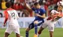 Perú venció a Paraguay 1-0 en el Red Bull Arena y puso fin a mala racha en Fecha FIFA 2019