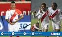 Paternidad responsable: Revive los últimos seis triunfos al hilo de Perú sobre Paraguay [VIDEO]