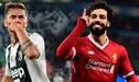 Juventus ofrece el pase de Paulo Dybala y 44 millones de euros por Mohamed Salah