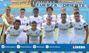 San Martín goleó 9-0 a Mannucci por el Torneo de Reservas