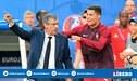 Director técnico de la Selección de Portugal y el dardo a Cristiano Ronaldo