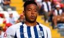 Lionard Pajoy reveló los motivos de su salida de Alianza Lima