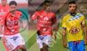 Paolo De La Haza, Junior Ross y Jean Tragodara serían nuevos jugadores de Sport Boys