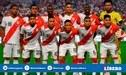Conoce la camiseta de la Selección Peruana para la Copa América Brasil 2019 [FOTO]