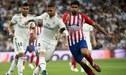 Derbi madrileño se viene a América: Real Madrid y Atlético Madrid jugarán por la International Cup