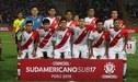 Perú vs Ecuador: Líbero sortea entradas para el duelo clave en Sudamericano Sub 17
