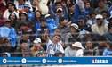 Hinchas de Alianza Lima apoyaron a Binacional en Juliaca en el choque ante Universitario [FOTOS]