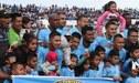 Capitán de Deportivo Binacional comparte contundente mensaje en redes tras vencer a Universitario