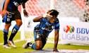 Ake Loba anotó golazo y le dio el triunfo al Querétaro en la Liga MX [VIDEO]