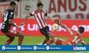 Estudiantes empató 1-1 con San Martín de Tucumán por la fecha 24 de la Superliga Argentina