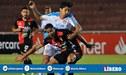 Melgar vs Junior EN VIVO: 'Rojinegros' vencen 1-0 por la Copa Libertadores